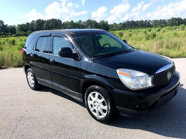 2006 Buick Rendezvous Please visit our website at wwwlazarsautosalescom for more photos and infor
