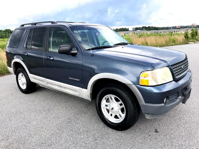 2002 Ford Explorer Please visit our website at wwwlazarsautosalescom for more photos and informat