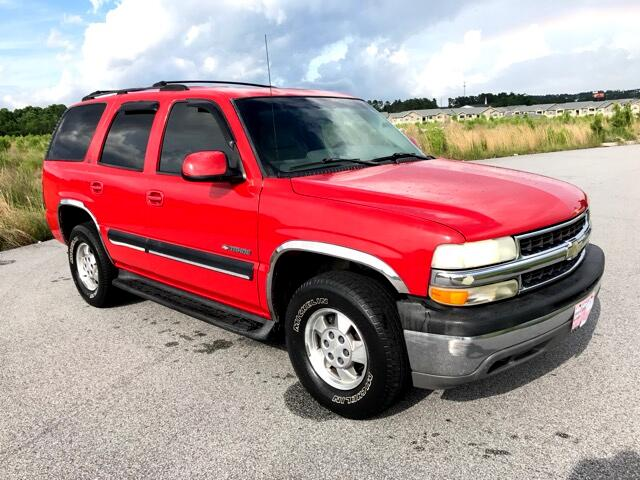 2001 Chevrolet Tahoe Please visit our website at wwwlazarsautosalescom for more photos and inform