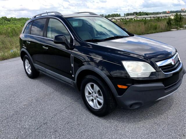 2008 Saturn VUE Please visit our website at wwwlazarsautosalescom for more photos and information