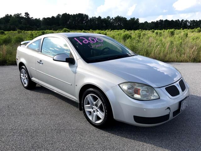 2007 Pontiac G5 Please visit our website at wwwlazarsautosalescom for more photos and information