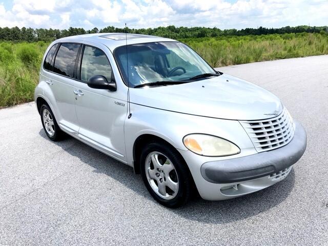 2002 Chrysler PT Cruiser Please visit our website at wwwlazarsautosalescom fo