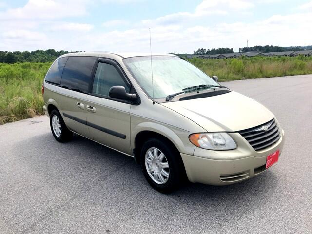 2005 Chrysler Town  Country Please visit our website at wwwlazarsautosalescom for more photos an