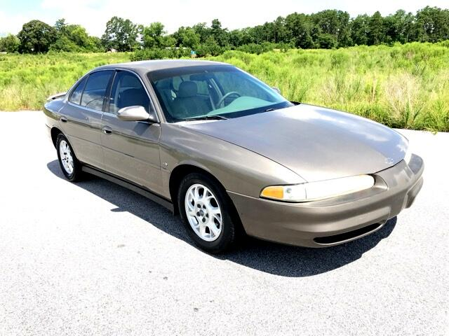 2000 Oldsmobile Intrigue Please visit our website at wwwlazarsautosalescom for more photos and in