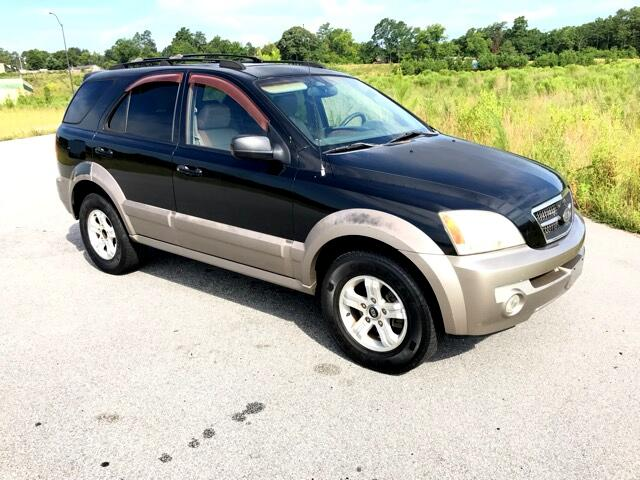 2003 Kia Sorento Please visit our website at wwwlazarsautosalescom for more photos and informatio