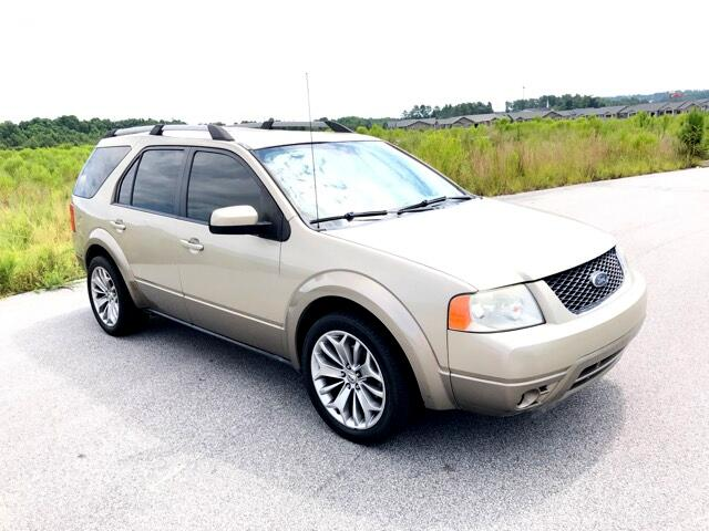 2005 Ford Freestyle Please visit our website at wwwlazarsautosalescom for more photos and informa