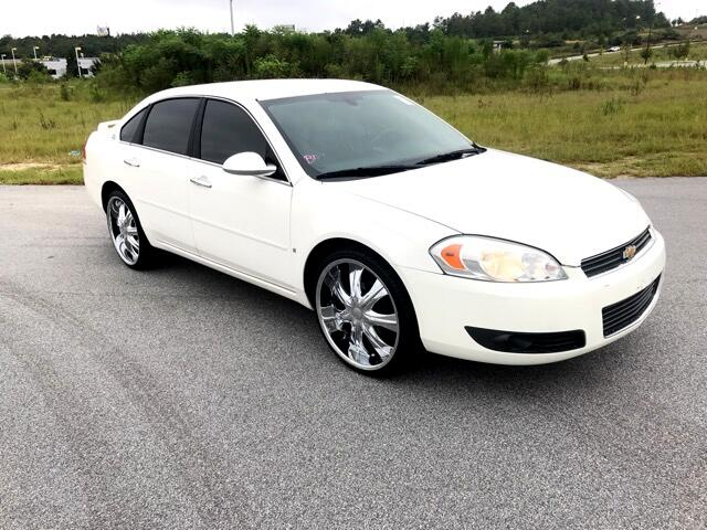 2006 Chevrolet Impala Please visit our website at wwwlazarsautosalescom for more photos and infor