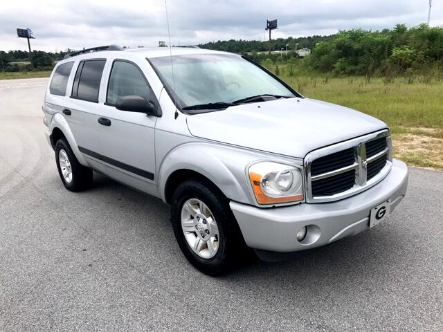 2005 Dodge Durango Please visit our website at wwwlazarsautosalescom for more photos and informat