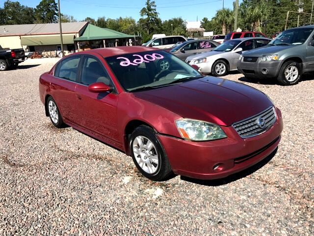 2005 Nissan Altima Please visit our website at wwwlazarsautosalescom for more photos and informat