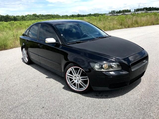 2005 Volvo S40 Please visit our website at wwwlazarsautosalescom for more photos and information