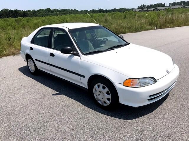1994 Honda Civic Please visit our website at wwwlazarsautosalescom for more photos and informatio