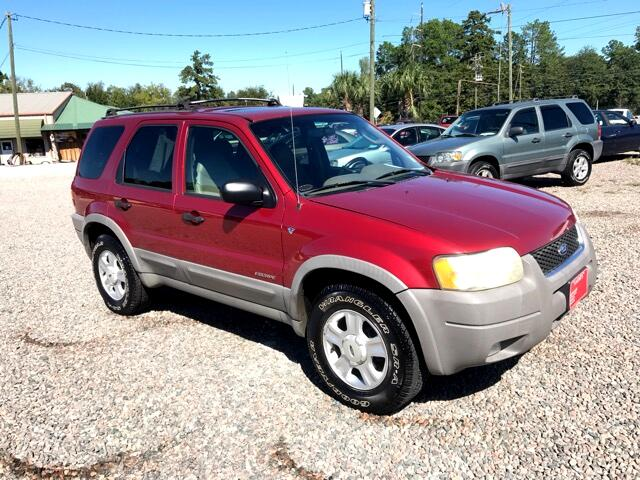 2001 Ford Escape Please visit our website at wwwlazarsautosalescom for more photos and informatio