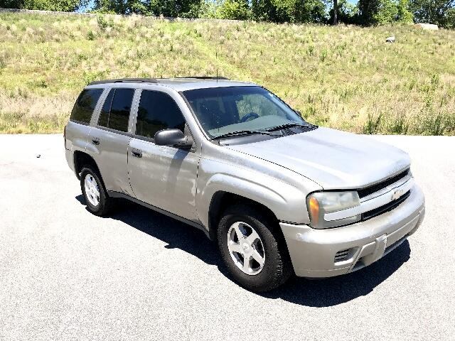 2002 Chevrolet TrailBlazer Please visit our website at wwwlazarsautosalescom for more photos and