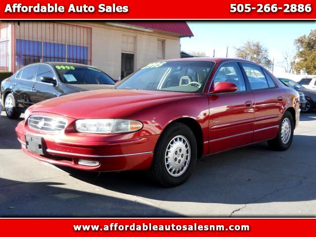 used 1998 buick regal for sale in albuquerque nm 87110 affordable auto sales. Black Bedroom Furniture Sets. Home Design Ideas