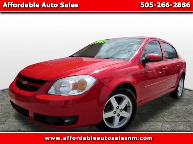 2005 Chevrolet Cobalt LS Sedan