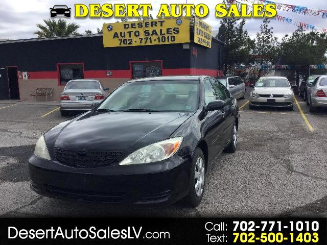 Desert Auto Sales