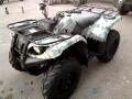 2007 Yamaha YFM450FWAN 4WD Hunting