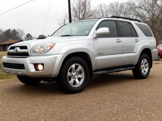 used toyota 4runner for sale jackson ms cargurus. Black Bedroom Furniture Sets. Home Design Ideas