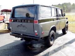 1969 Toyota FJ55