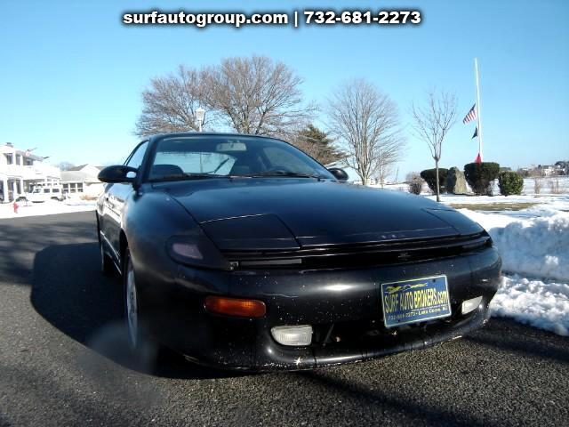 1991 Toyota Celica GT-S liftback
