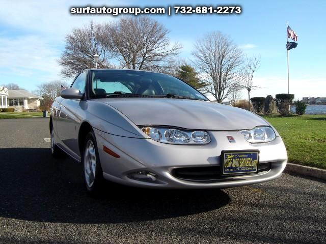 2001 saturn s series 3 dr sc2 coupe for sale in new york. Black Bedroom Furniture Sets. Home Design Ideas