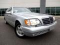 1999 Mercedes-Benz S-Class