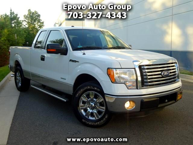 2011 Ford F-150 XLT Reg. Cab Short Bed 2WD