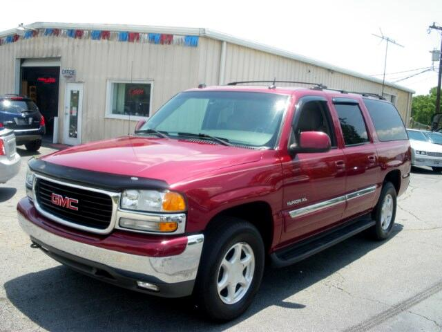 used gmc yukon xl for sale augusta ga cargurus. Black Bedroom Furniture Sets. Home Design Ideas
