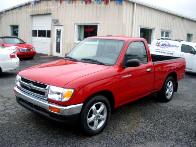 1997 toyota tacoma for sale in greenville sc cargurus. Black Bedroom Furniture Sets. Home Design Ideas