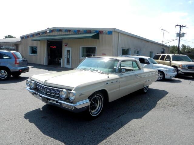1962 Buick LeSabre Coupe