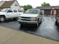 1999 GMC Suburban