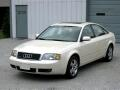 2002 Audi A6 2.7T with Tiptronic