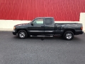 2003 GMC Sierra 1500 SLE Ext. Cab 4-Door Short Bed 2WD