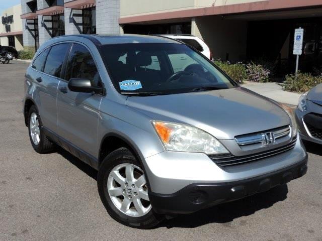 2008 Honda CR-V EX 2WD AT