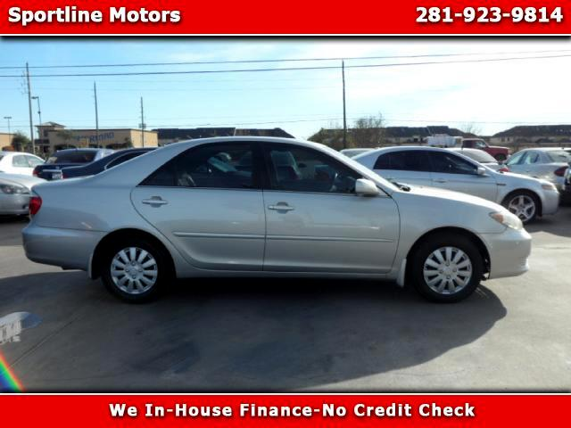 used 2006 toyota camry xle for sale in houston tx 77077