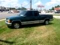 1995 Chevrolet C/K 1500 Ext. Cab 8-ft. Bed 2WD