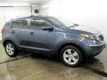 2012 Kia Sportage