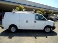 2009 Chevrolet Express