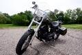 2011 Harley-Davidson FXDB