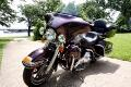 2005 Harley-Davidson FLHTCU