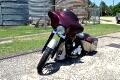 2009 Harley-Davidson FLHTCU