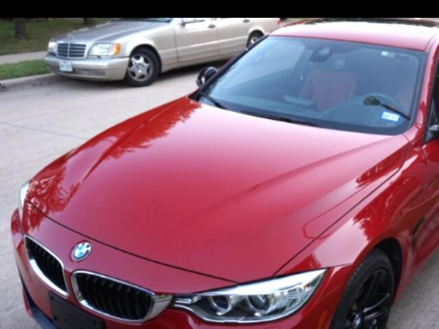 2015 BMW 4-Series 428i xDrive
