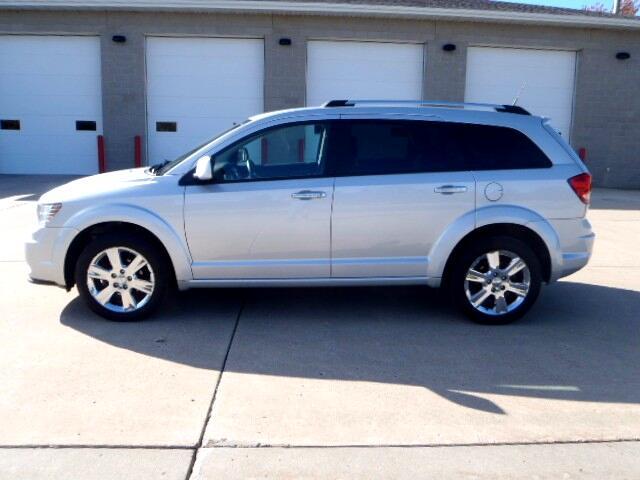 2011 Dodge Journey Crew AWD