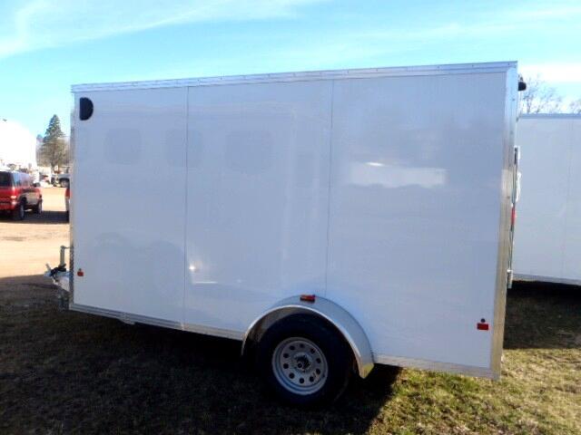 2017 E-Z Hauler Cargo