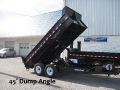 2014 Sure-Trac HD Dump Trailer