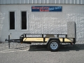 2014 BWise Utility Trailer