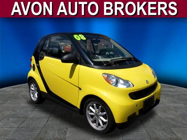2008 smart fortwo near Avon MA 02322 for $8,300.00