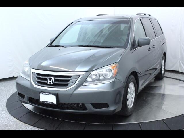 2008 Honda Odyssey Touring w/DVD