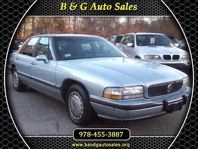 1996 Buick LeSabre Custom