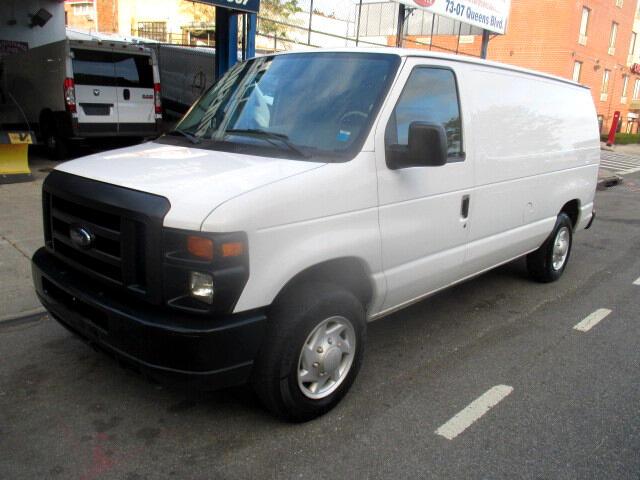 2008 Ford Econoline E-150